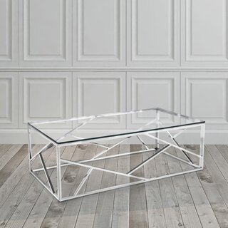 Alex Coffee Table by Willa Arlo Interiors SKU:EE985976 Purchase