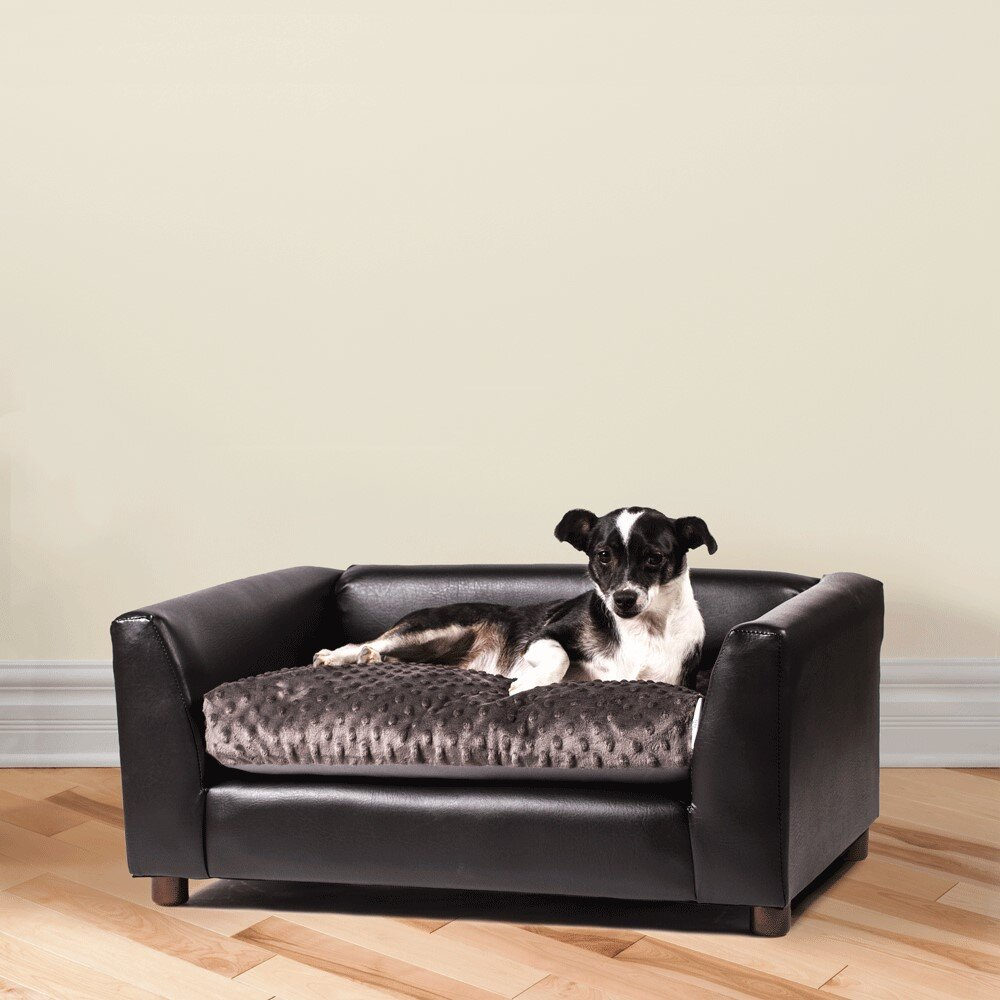 Dog Sofa Bed With Removable Covers You Ll Love In 2021 Wayfair