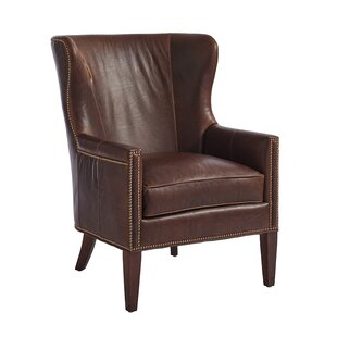 Avery Wingback Chair by Barcla..