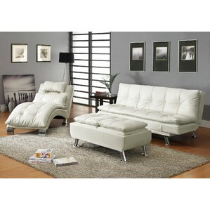 White Living Room Sets Youll Love