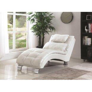 Orren Ellis Renfro Chaise Lounge