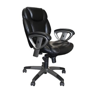 Series 300 Executive Chair by Mayline Group Read Reviews