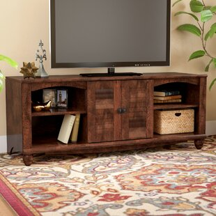 Affordable Bodhi TV Stand for TVs up to 60 by Beachcrest Home Reviews (2019) & Buyer's Guide