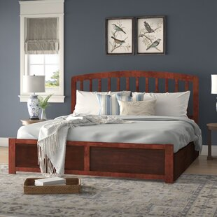 Find for Amina King Storage Platform Bed by Grovelane Teen Reviews (2019) & Buyer's Guide