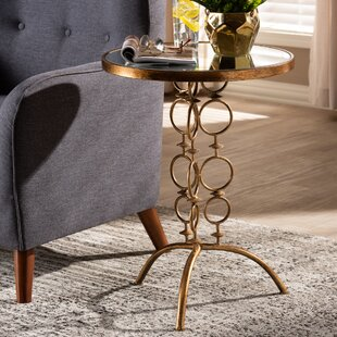 World Menagerie Selleck End Table