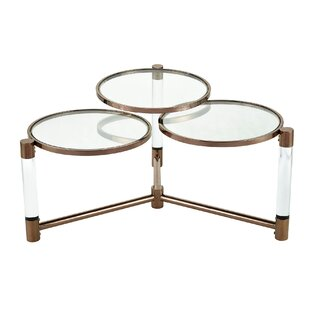 Wendover Coffee Table by Everly Quinn