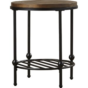 South Teton End Table