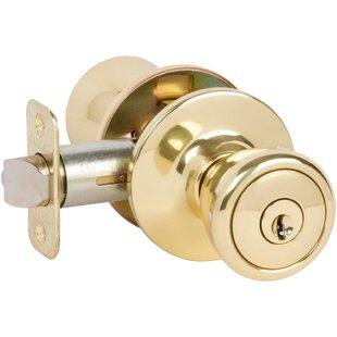 Kwikset Entry Door Lock | Wayfair