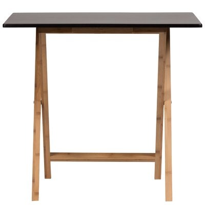 Ebern Designs Alviva Folding Tray Table