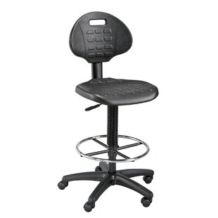 Tek Low-Back Drafting Chair