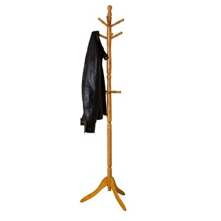 Valcour Coat Stand By August Grove