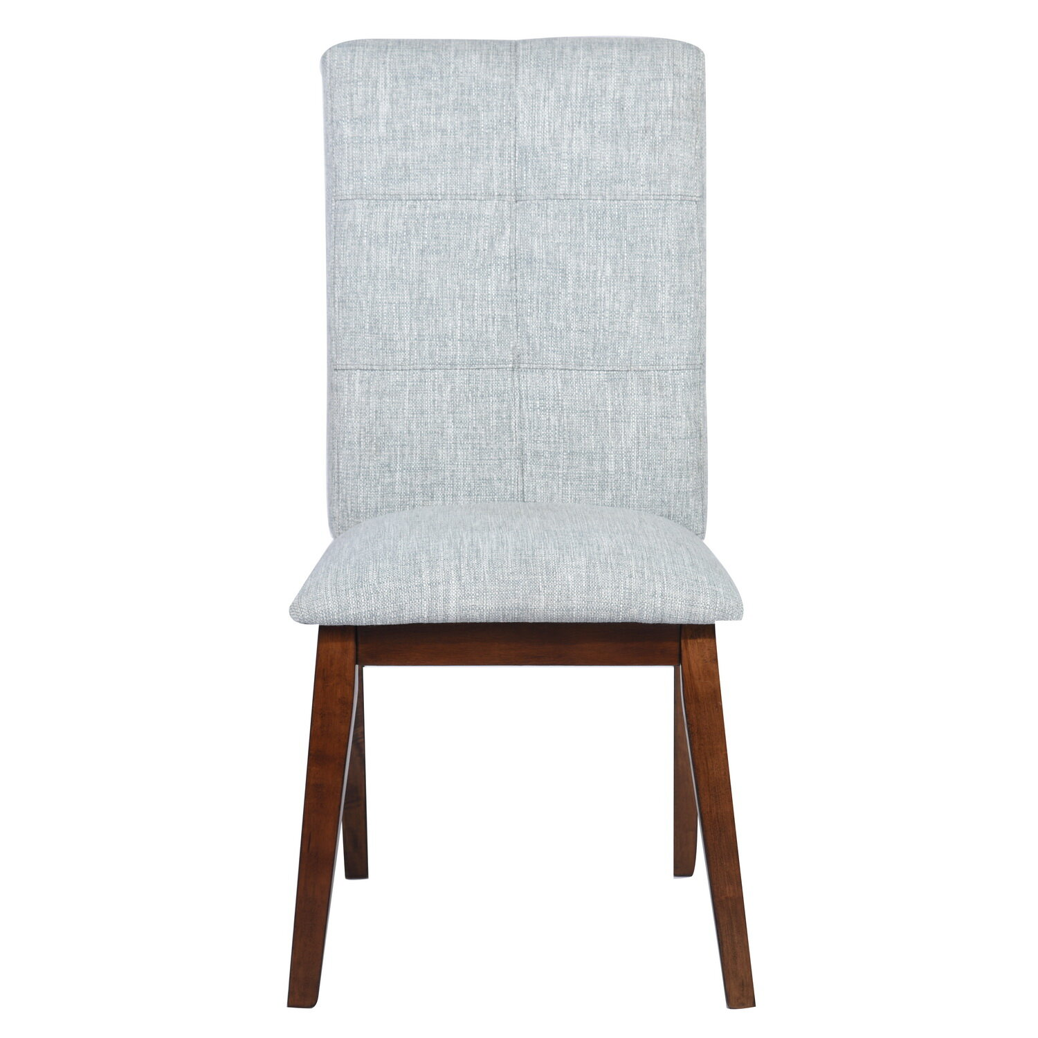 Upholstered Walnut Kitchen Dining Chairs You Ll Love In 2021 Wayfair