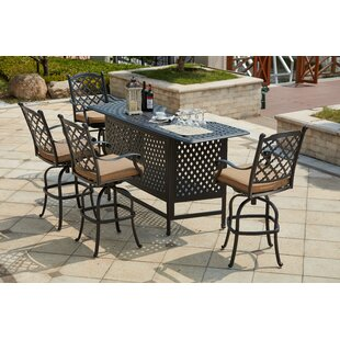 Patio Bar Sets You Ll Love Wayfair