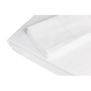 The St.Pierre Home Fashion Collection 500 Thread Count 100% Cotton Sheet Set