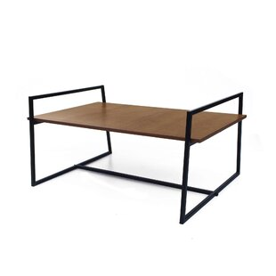 Find for Valora Coffee Table By Union Rustic