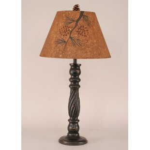 Rustic Living 32 Table Lamp
