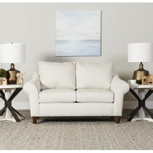 Océane Loveseat by Birch Lane™ Heritage Great Reviews