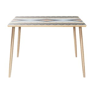 Limerick Dining Table by Brayden Studio Newt