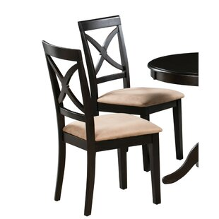 Jase Upholstered Dining Chair (Set of 2) ..