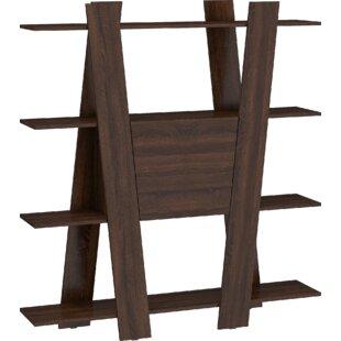 Bonds Ladder Bookcase By Alpen Home