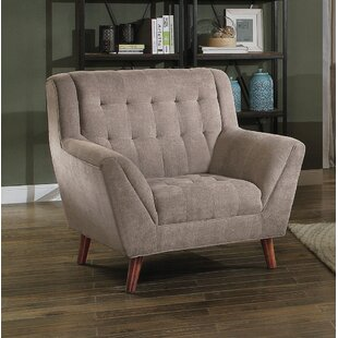 Searching for Pante Macassar Chesterfield Chair by George Oliver Reviews (2019) & Buyer's Guide