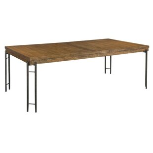 Aliceville Extendable Dining Table Foundry Select