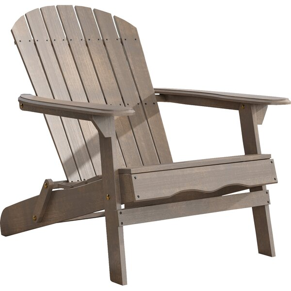 Brilliant Ridgeline Solid Wood Folding Adirondack Chair Caraccident5 Cool Chair Designs And Ideas Caraccident5Info