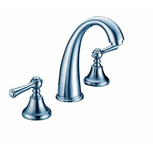 Lenova Apogee Widespread Bathroom Faucet Image