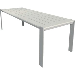 Luma Solid Wood Dining Table by Modern Ou..