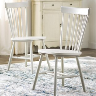 Valdosta Solid Wood Dining Chair (Set of 2)