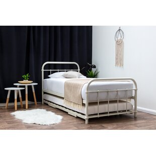 Tonquin Daybed With Trundle By Borough Wharf