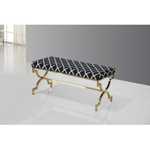 Bethany Upholstered Bench