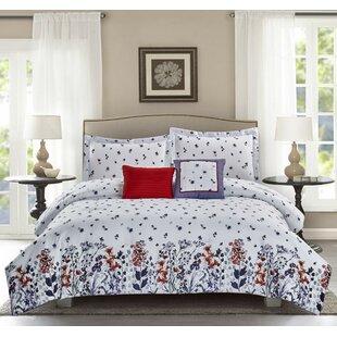 Abbotsford Reversible Comforter Set