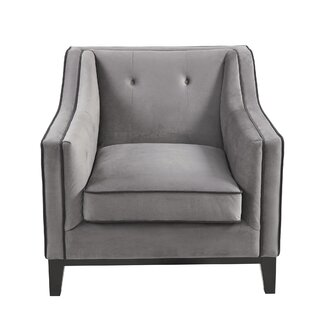 Cora Armchair by Madison Park Signature