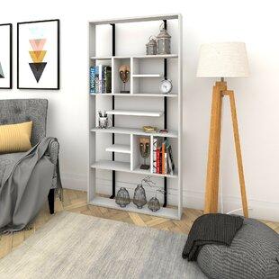 Franklyn Bookcase By Ebern Designs