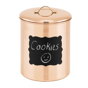4 qt. Cookie Jar