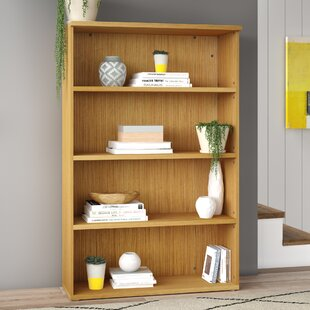 Symone Bookcase By Ebern Designs