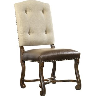 Treviso Upholstered Dining Chair (Set of ..