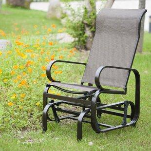 Haarstick Sling Glider Chair