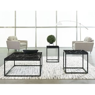 Looking for Louisa 3 Piece Coffee Table Set By Brayden Studio