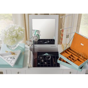 Accessory Tray Jewelry Boxes Youll Love Wayfair