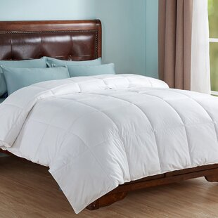 Great Price All Season Down Alternative Comforter By Alwyn Home