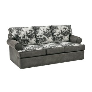 Atnip Sleeper Sofa by Loon Peak