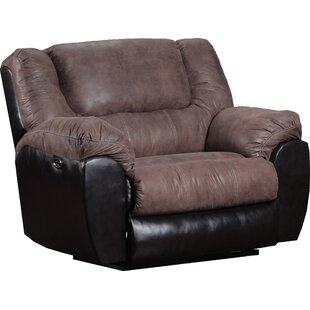 Derosier Recliner by Simmons Upholstery by Darby Home Co