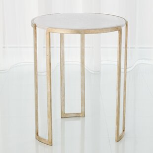 Channel End Table