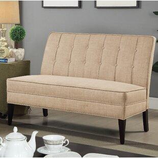 Ballyrashane Upholstered Bench by Gracie Oaks
