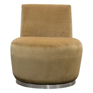 Diamond Sofa Blake Swivel Barrel Chair