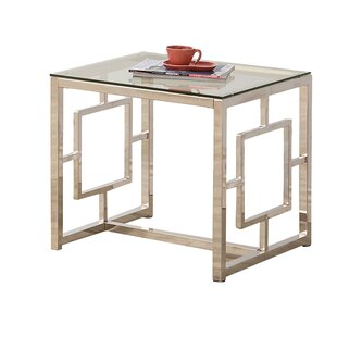Danberry End Table by Will..
