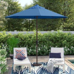 Lorinda 9' Market Umbrella by Sol 72 Outdoor Read Reviews