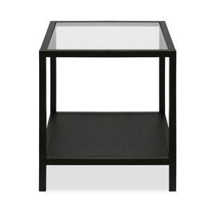Dandrea End Table by Wrought Studio